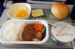 大韓航空成田仁川線