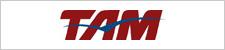 TAM logo with border