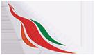 スリランカ航空尾翼ロゴ