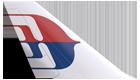 マレーシア航空尾翼ロゴ