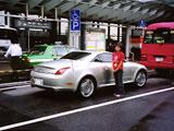 成田空港駐車場コスモ7